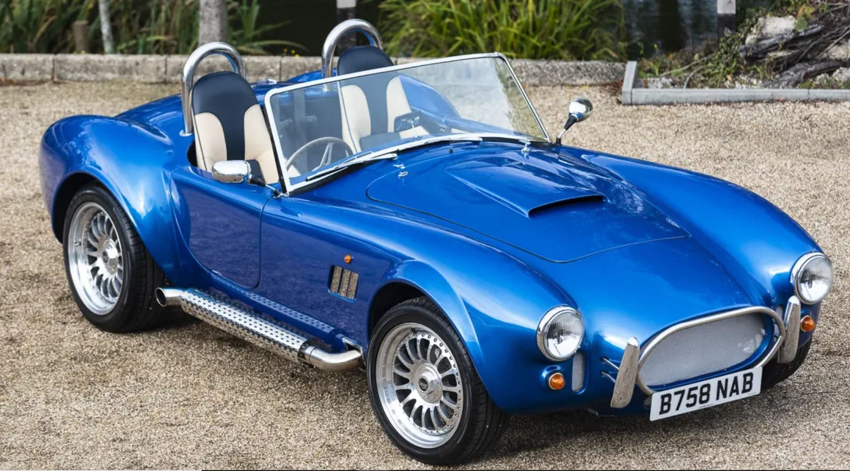 Best Cobra Replicas for Sale in the UK