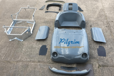 How to Find the Right Donor Car for Kit Car Projects